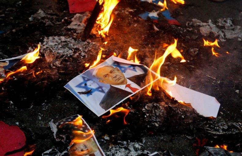 Iranian protest