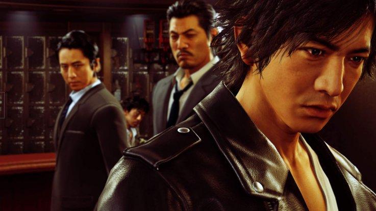 judgment review yakuza ps4