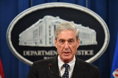 Robert Mueller testify report Congress