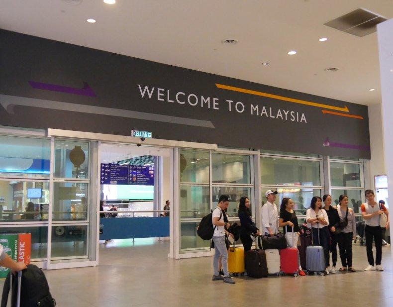 airport malaysia kuala lumpur