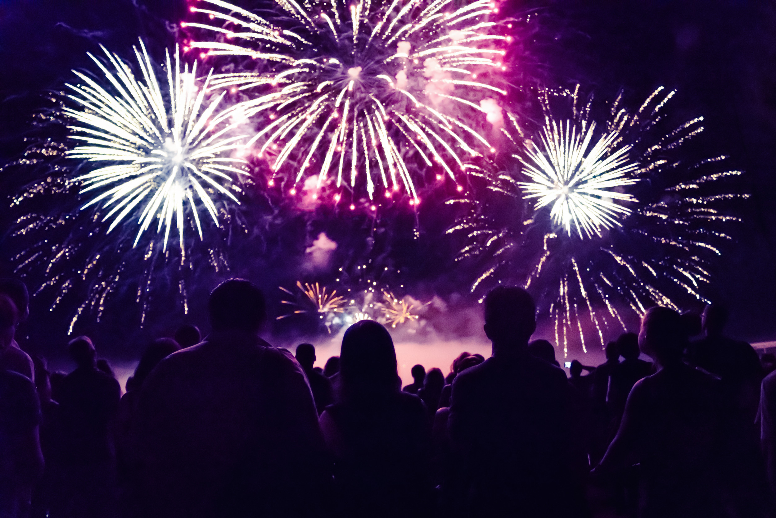 Shows In Los Angeles >> 4th Of July Fireworks Events In Los Angeles Best Shows To