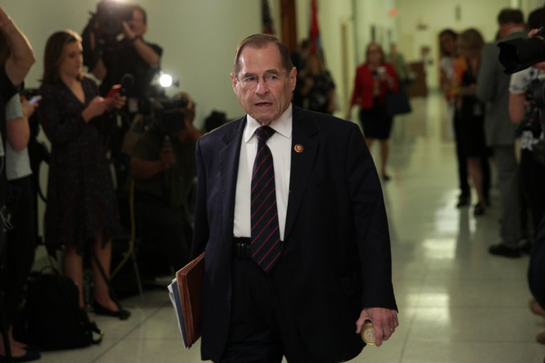 Nadler Says Mueller testimony could impact impeachment