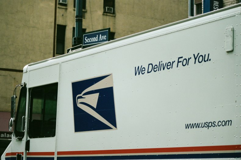 is there mail on fourth of july