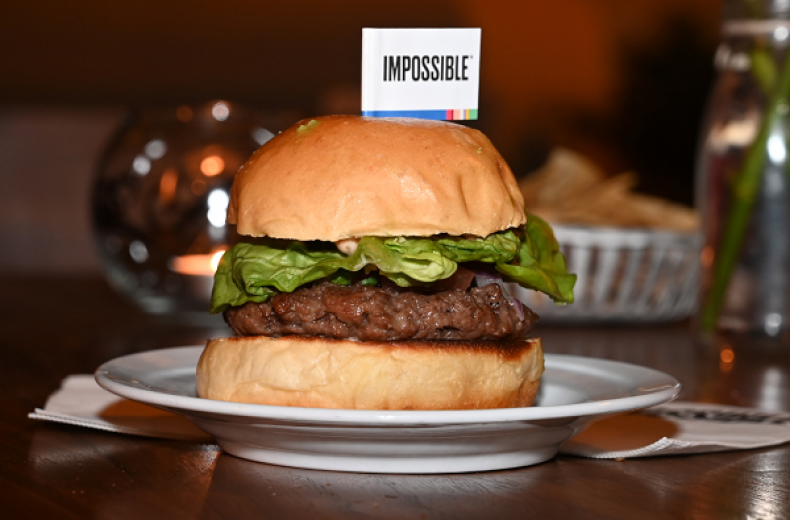 What is Heme? Ingredient in Impossible Burger