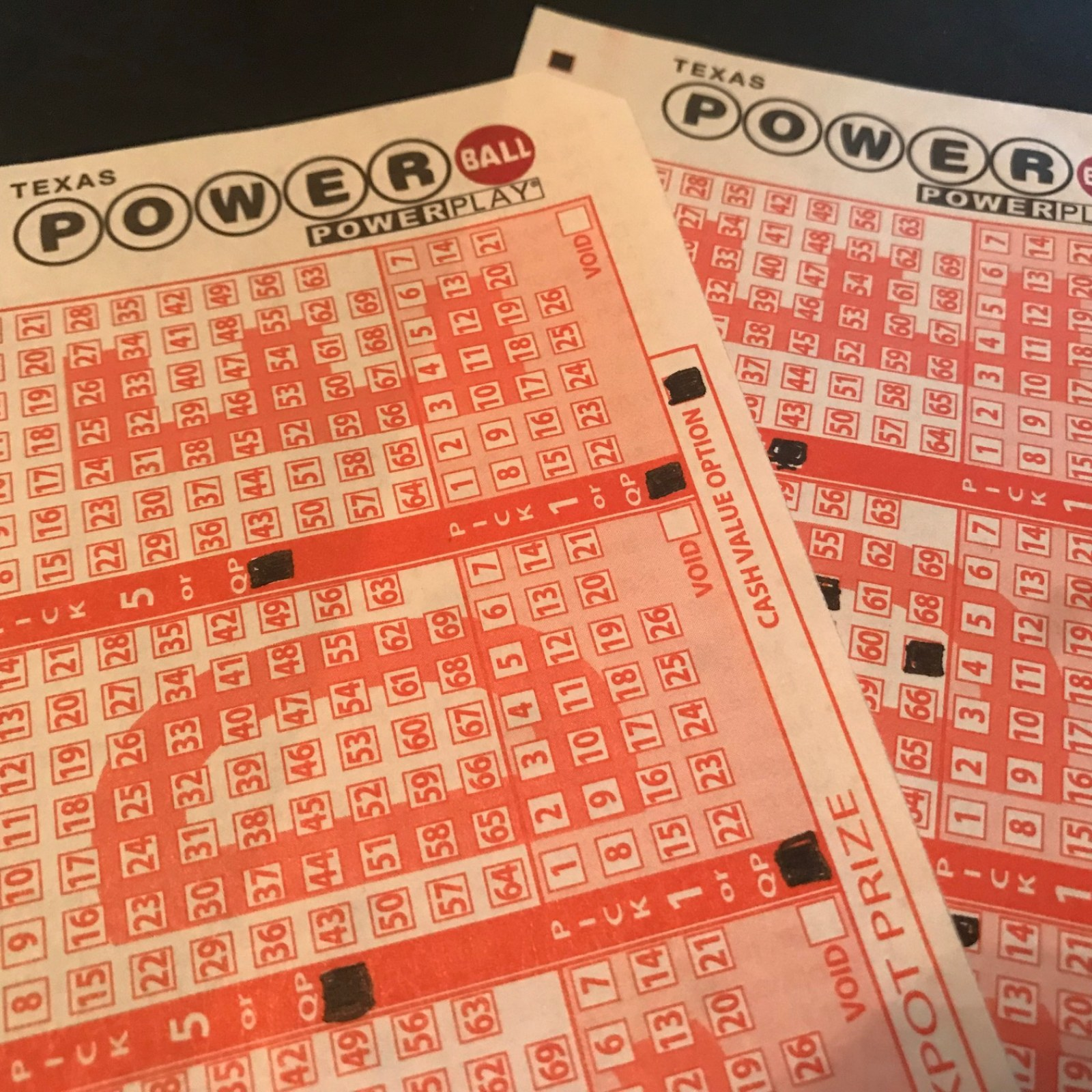 Powerball Numbers For 12 05 20 Saturday Jackpot Was 243 Million