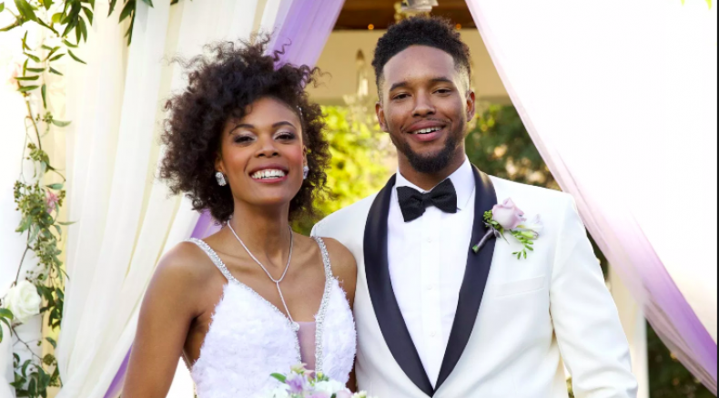 Are 'Married At First Sight' Season 9 Stars Iris and Keith Still Together?