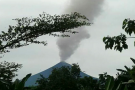 Papua New Guinea's Mount Ulawun volcano