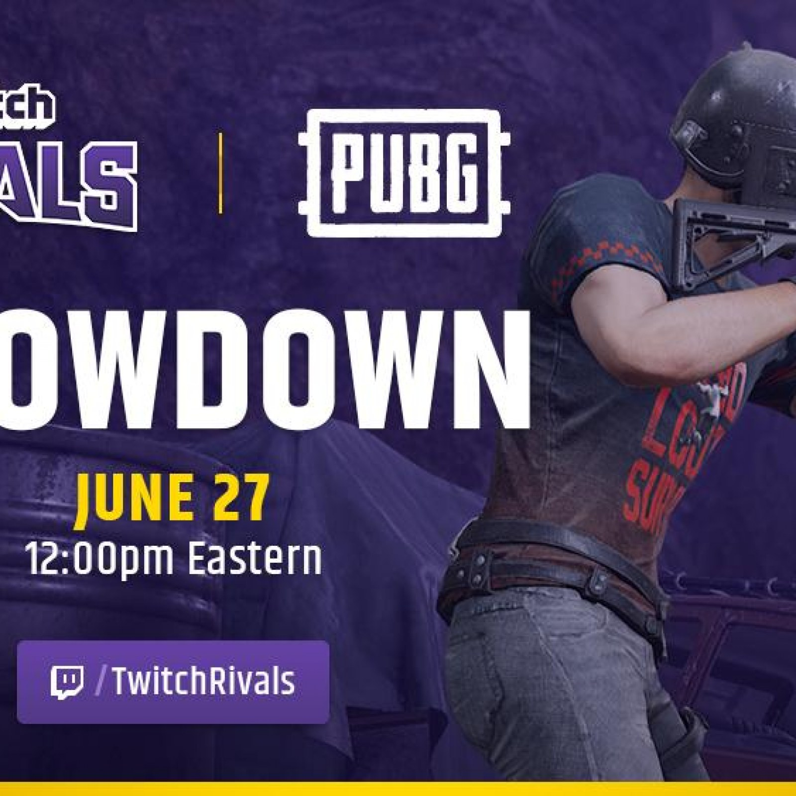 PUBG' June Twitch Rivals Showdown - Results, Standings