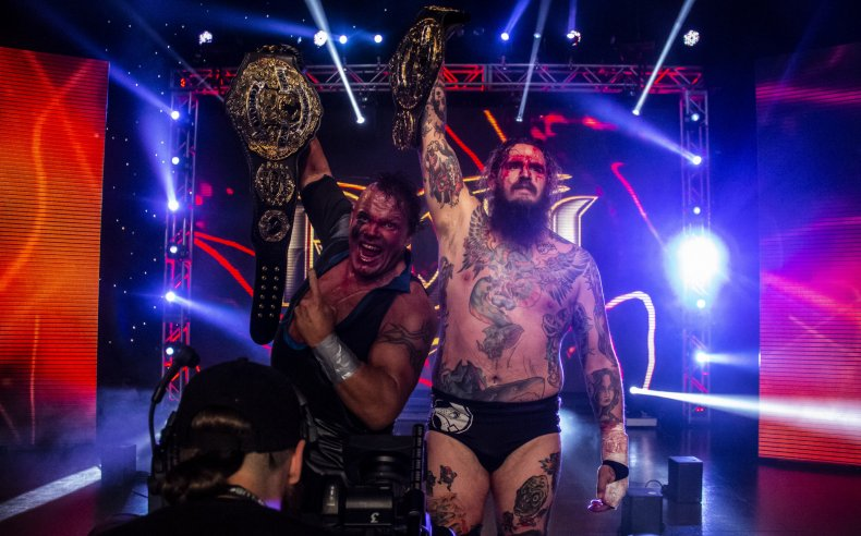pco brody king ring of honor