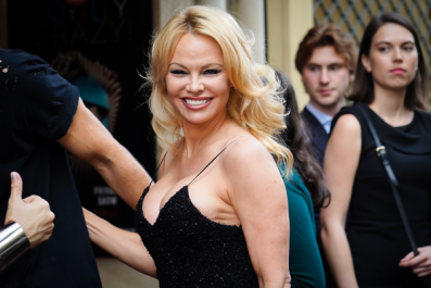 Pamela Anderson Claims Ex-Boyfriend Adil Rami 'Crushed Both Hand's During Abusive Relationship