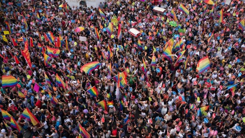 gay population gallup