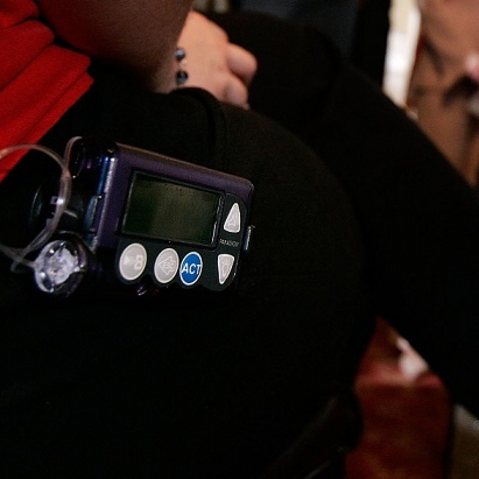 FDA Warns Hackers Could Hijack Medtronic MiniMed Insulin Pumps And