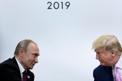 Vladimir Putin, Donald Trump, migration, G20