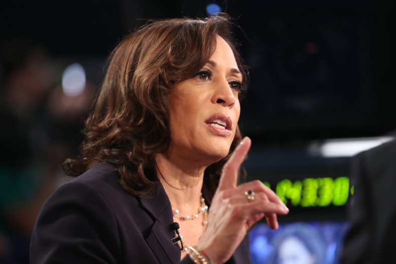 kamala harris, president, 2020, odds, democratic debate