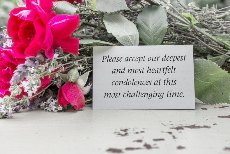 So Very Sorry for Your Loss': Twitter Goes Wild for Resignations Using  Condolence Cards