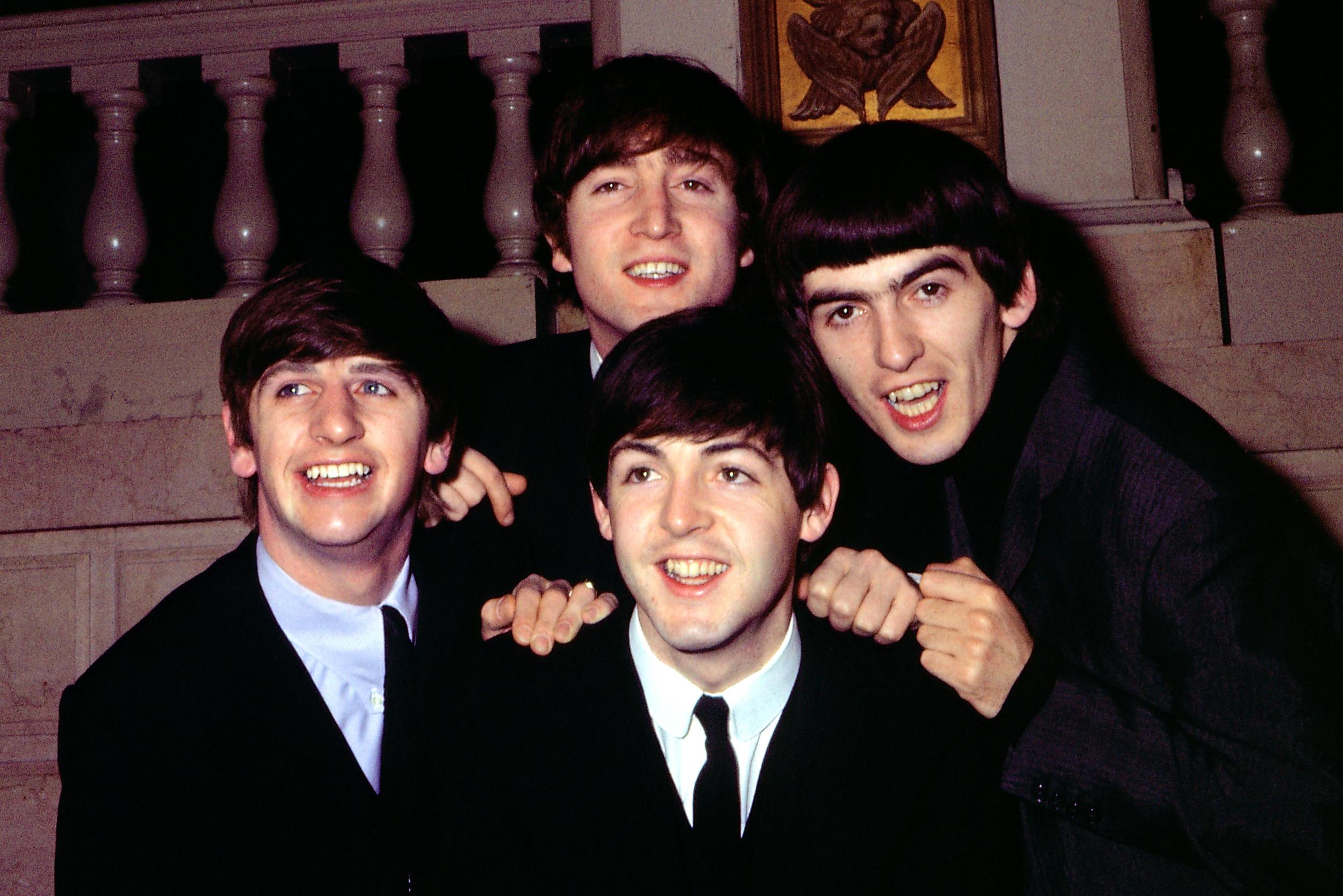 The Beatles are back, in spirit - The Sun-Gazette Newspaper