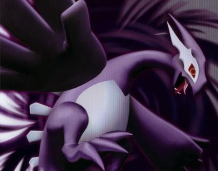 pokemon go gales of darkness shadow lugia