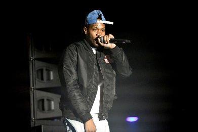 Rapper Slim 400