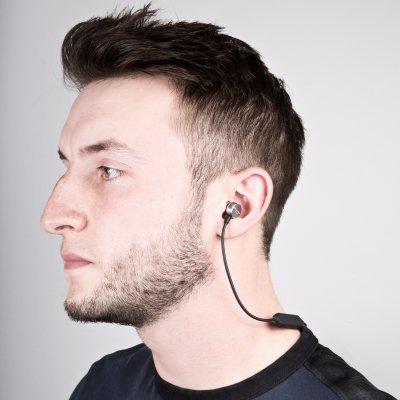Rock Jaw T5 Ultra Connect earphones