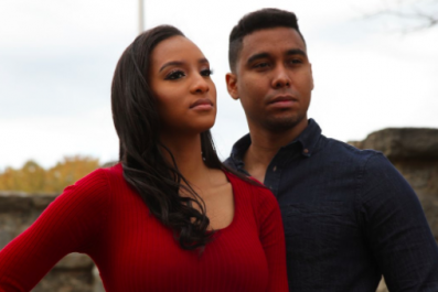 '90 Day Fiancé' Star Chantel Posts New Vacation Picture Without Pedro
