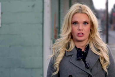 '90 Day Fiancé' Star Ashley Martson Update on Jay, His Deportation Status and More