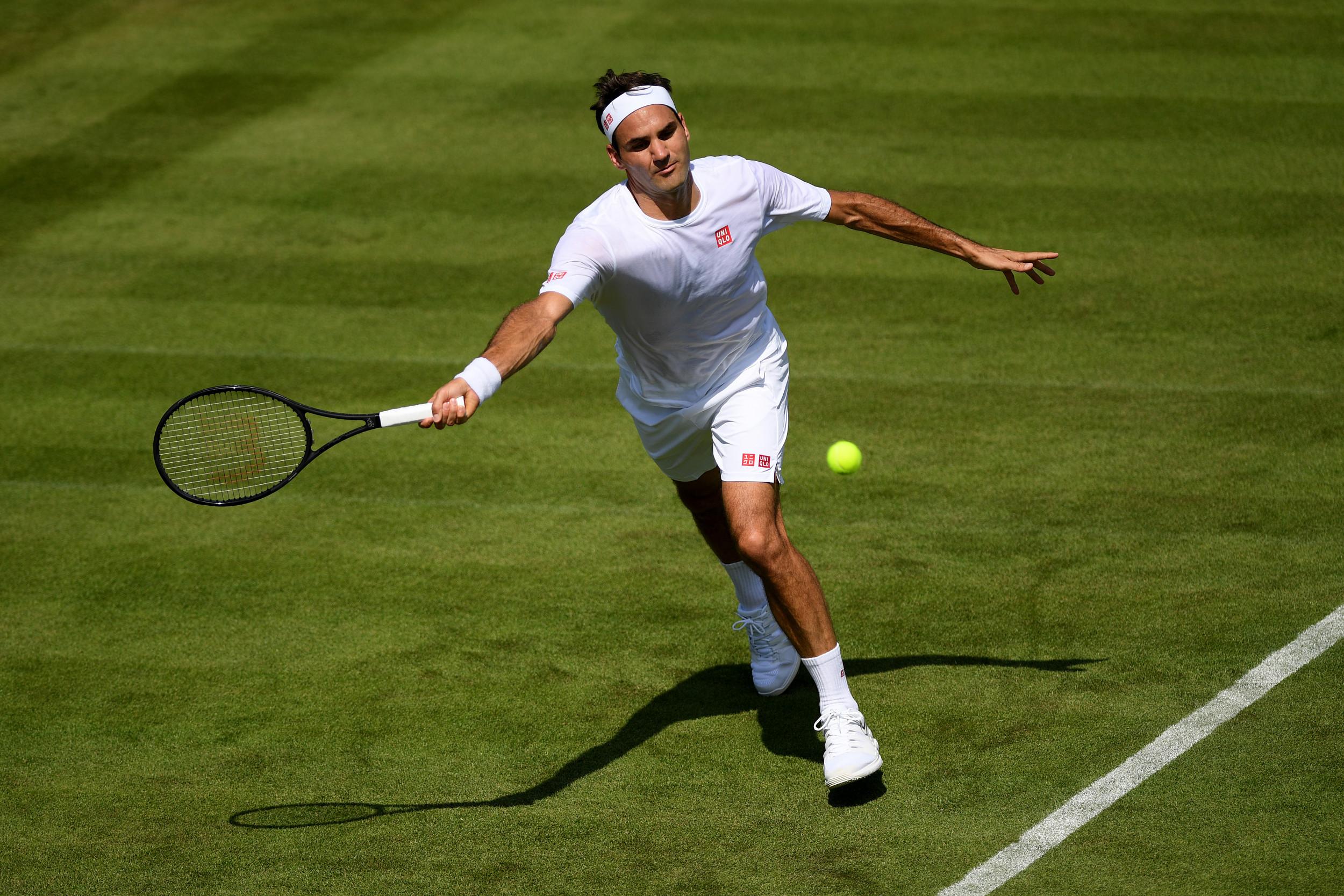 Wimbledon 2019: Experts' Verdicts on Roger Federer, Novak