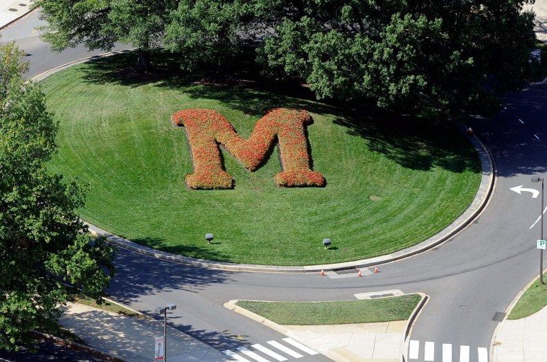 university of maryland accreditation financial aid