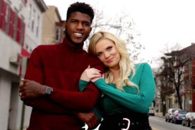 Ashley Martson Responds After Calling Police to Deport Jay Smith on '90 Day Fiancé' Following Cheating Scandal