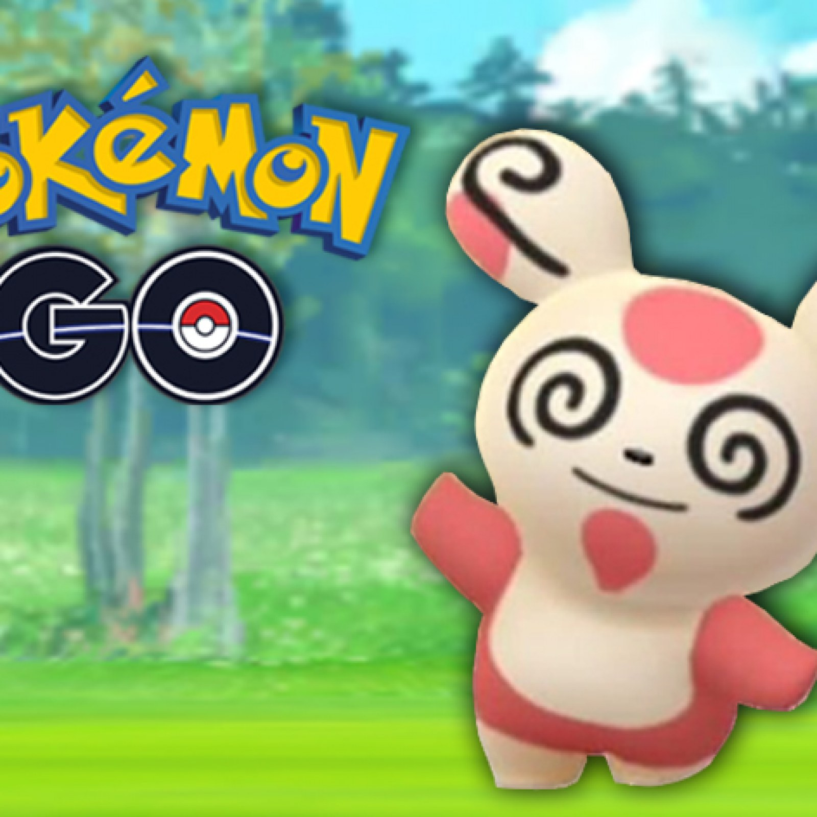 Pokémon Go' Research Task Brings Shiny Spinda and Kyogre, Groudon