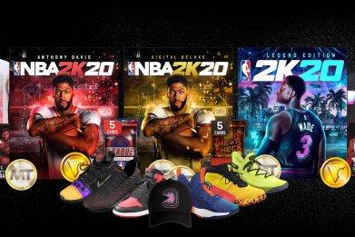 nba 2k20 pre order legend edition release date gamestop bonuses digital deluxe when come out amazon walmart