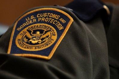 CBP patch