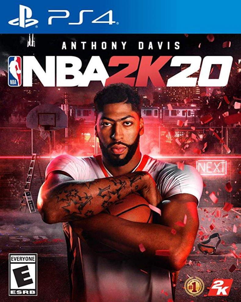 nba 2k20 pre order standard edition release date bonuses buy gamestop amazon walmart best buy microsoft ps4 xbox one switch pc
