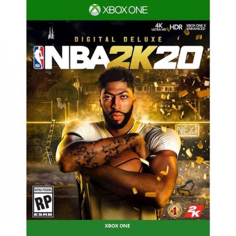 nba 2k20 pre order digital deluxe edition release date bonuses buy gamestop amazon walmart best buy microsoft ps4 xbox one switch pc