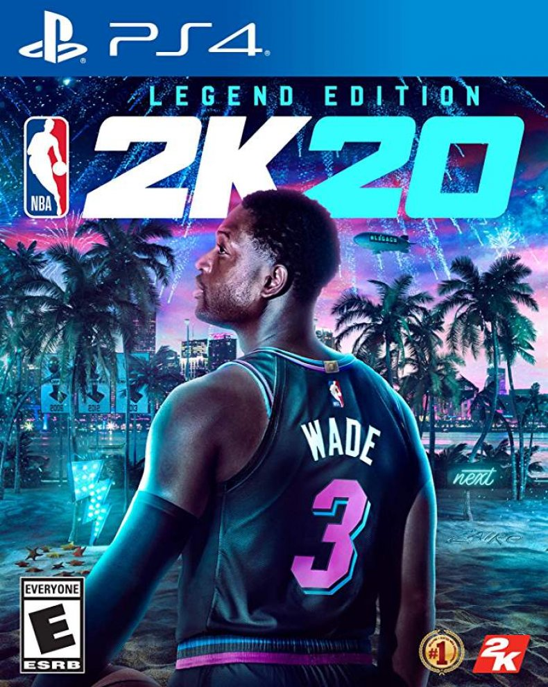 nba 2k20 pre order legend edition release date bonuses buy gamestop amazon walmart best buy microsoft ps4 xbox one switch pc