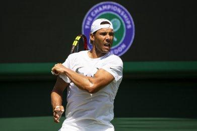 Rafael Nadal, Wimbledon