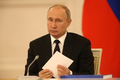 Russia, Vladimir Putin, 2020 election, meddling