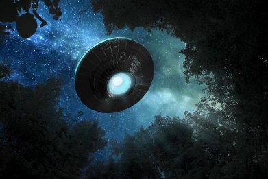 Alien life, Search