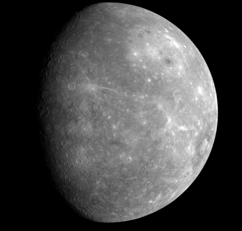 Mercury Retrograde in July Marks a Summer of Reflection