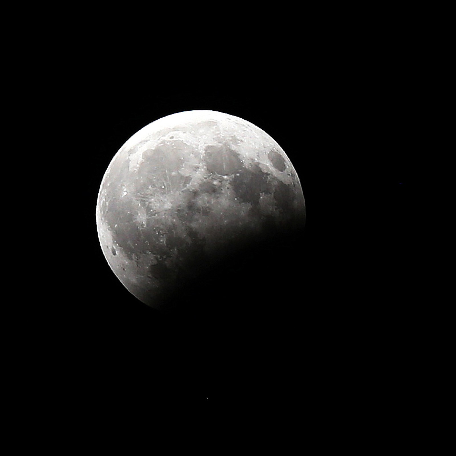 What Is a Black Moon? July Set for Thunder Moon, Partial Lunar