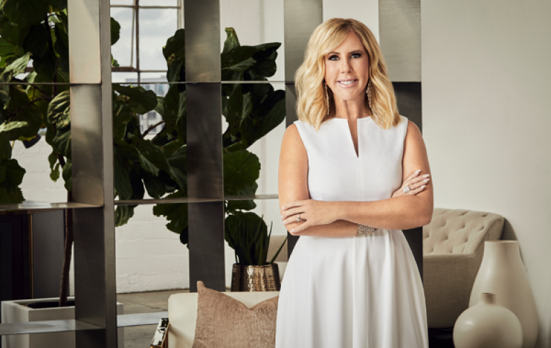 'RHOC' Star Vicki Gunvalson Is 'Proud to be the OG of the OC' After Demotion to Friend Role