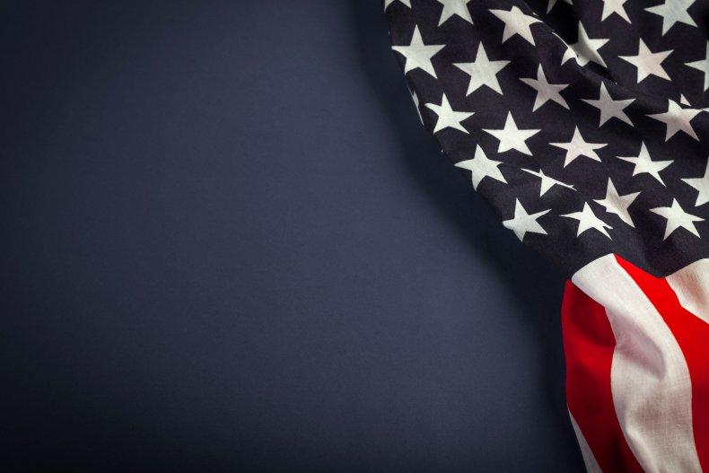 File Photo America Patriot iStock