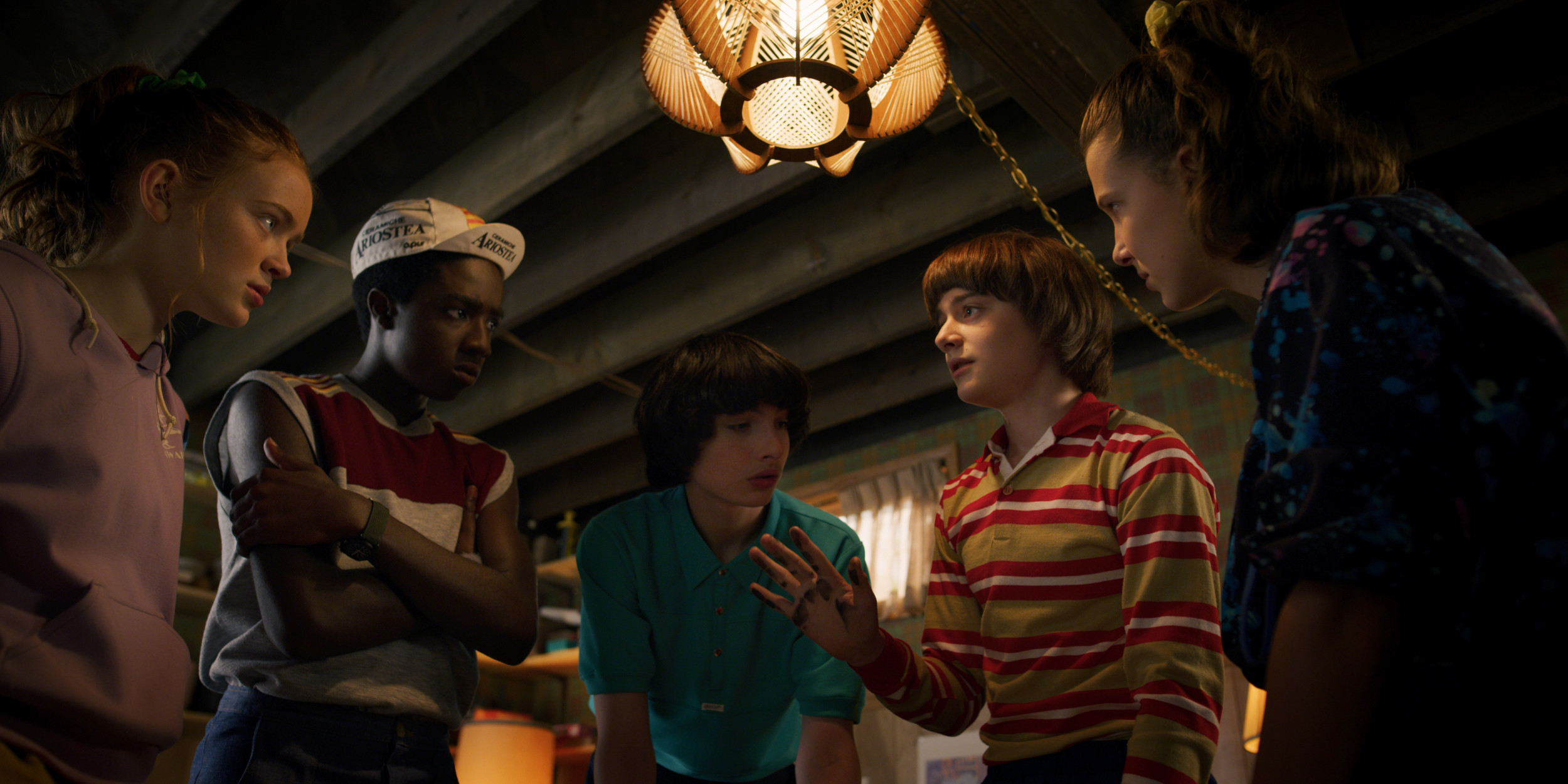 Will There Be a 'Stranger Things' Season 4? Everything We