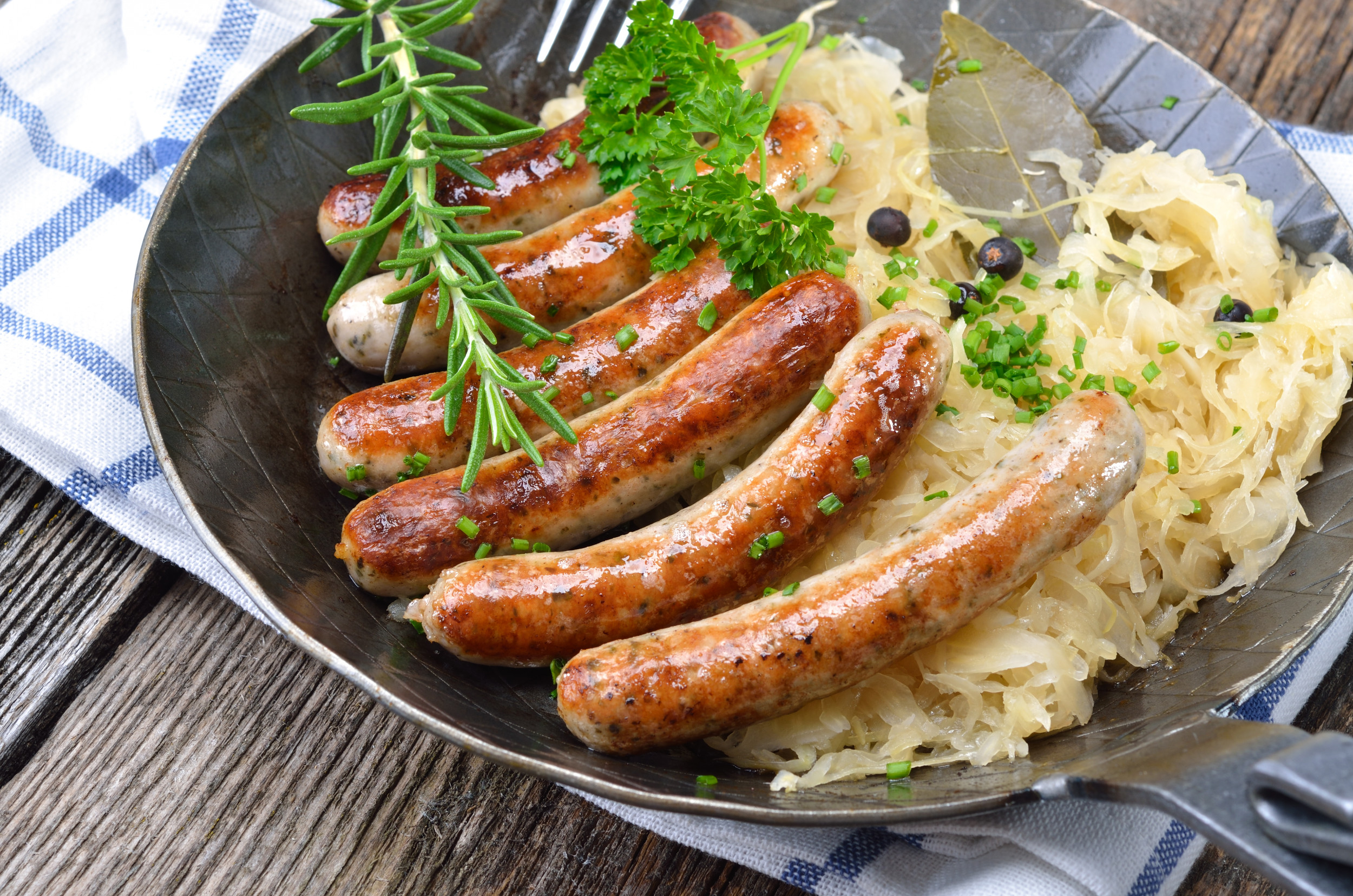 7 Best Traditional German Restaurants in Berlin