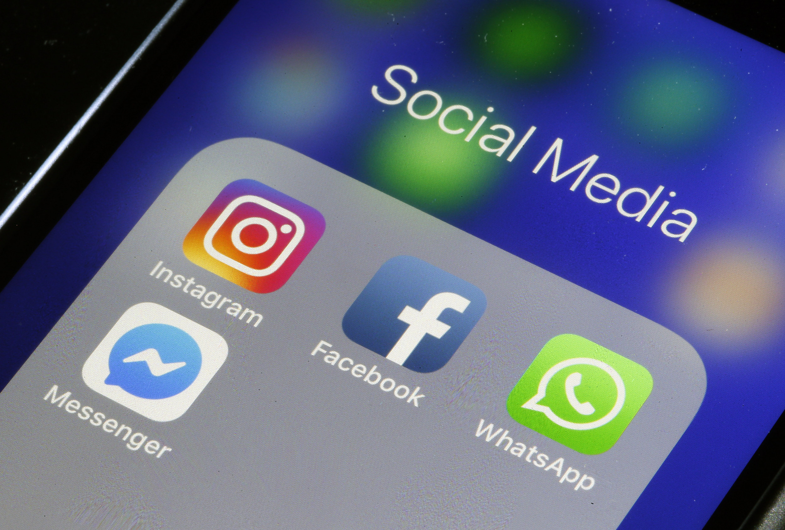 Facebook, WhatsApp, Instagram Down? World's Biggest Social