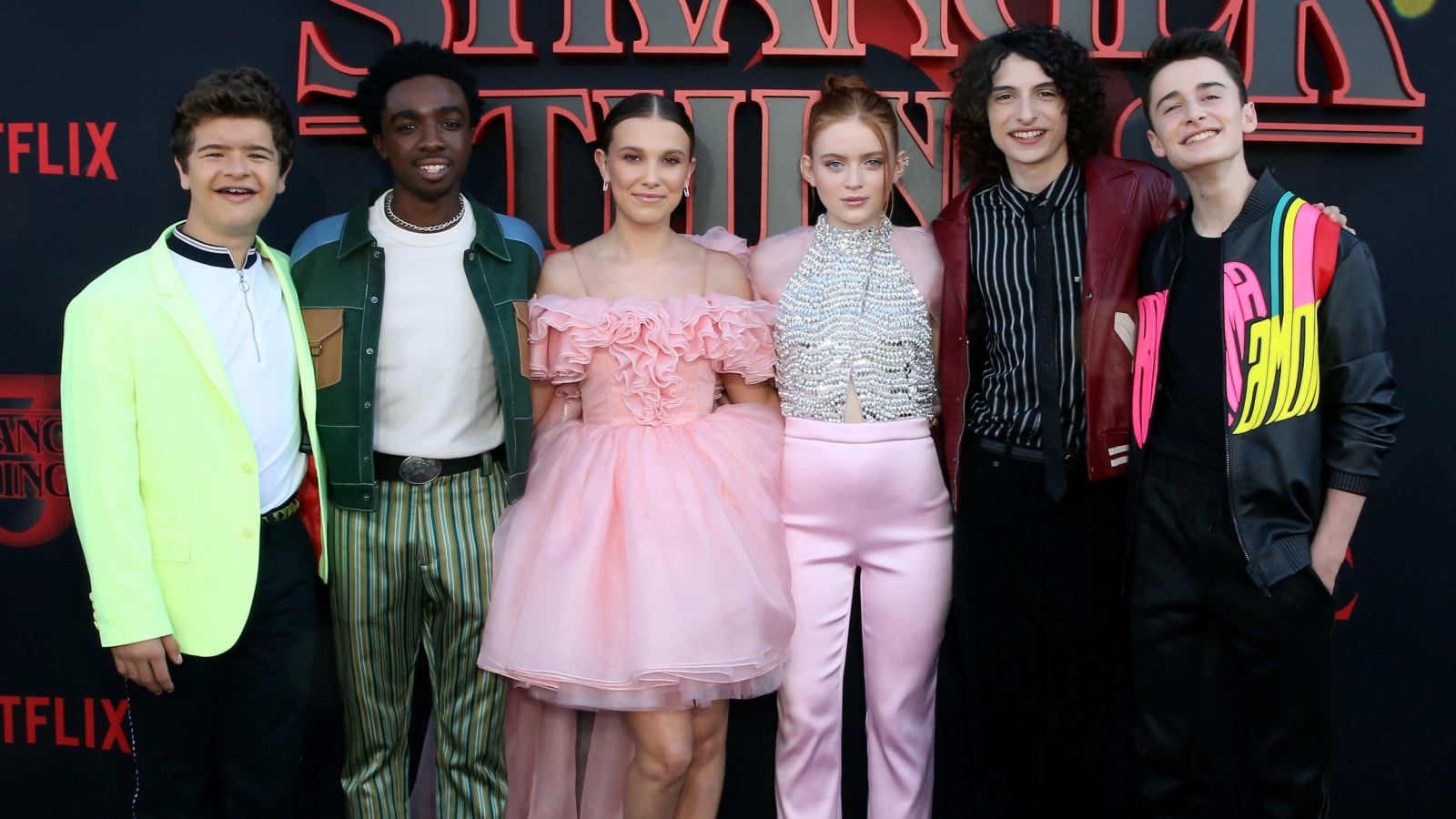 Here's Everything the 'Stranger Things' Cast Is Doing After Season 3