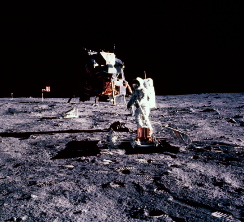 Nat Geo's 'APOLLO: Missions to the Moon' Explores the 'Age of Wonder'