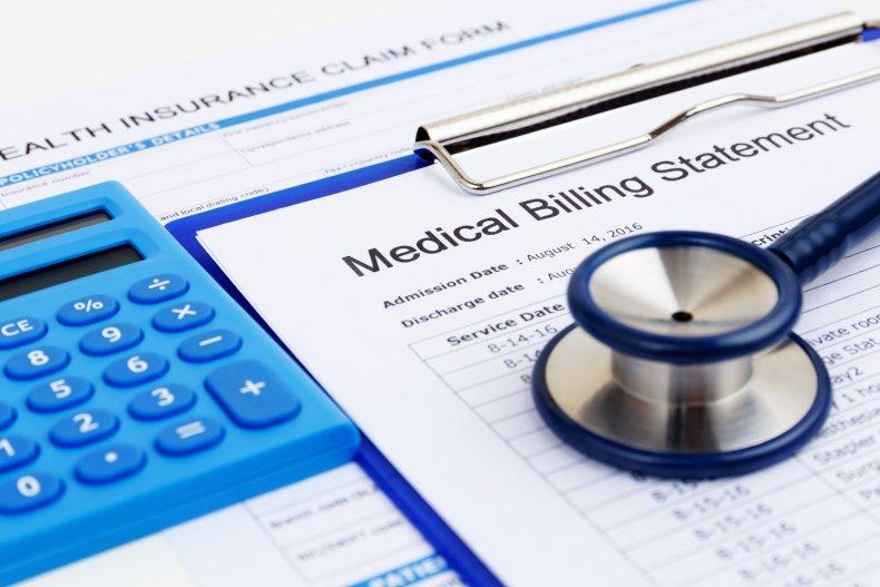church paid medical debt