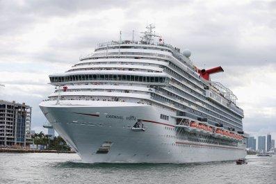 cruise, ship, carnival cruise, carnival vista,