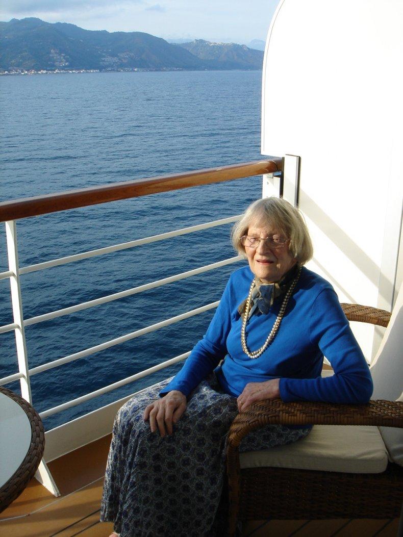 Marguerite Hayward