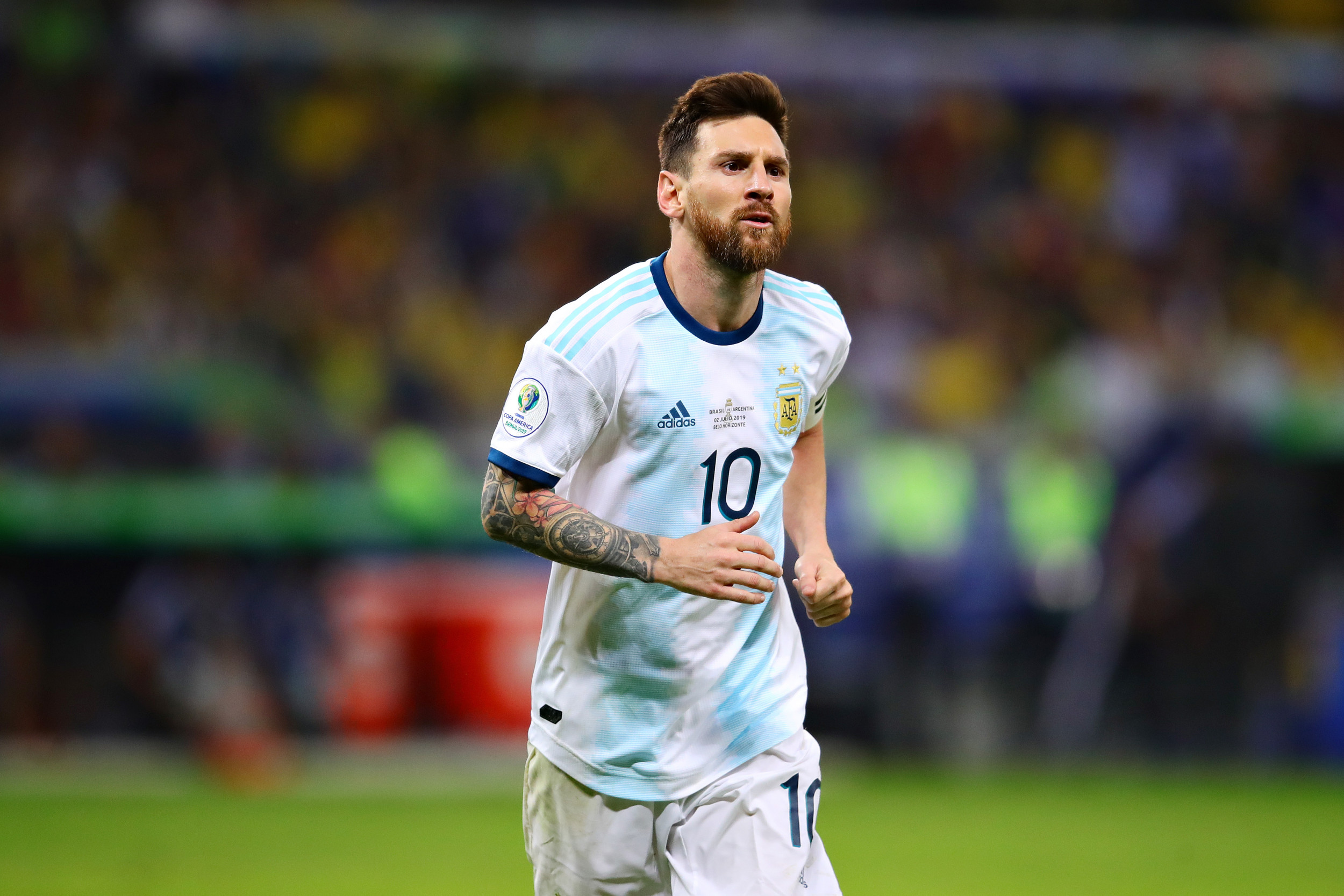 Copa America 2019: Where to watch Argentina vs. Chile, live stream, latest odds, TV schedule